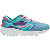 Saucony Kids' Preschool Kineta Relay Running Shoes