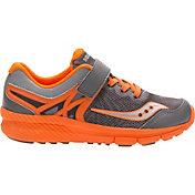 Saucony Kids' Preschool Velocity AC Running Shoes