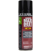 Sawyer Premium MAXI-DEET Insect Repellent 4 oz. Continuous Spray
