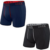 SAXX Men's Shadow Boxers – 2 Pack