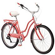 Schwinn Women's Perla 26'' Cruiser Bike