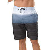 Speedo Men's Surging Stripe E-Board Shorts