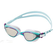 Speedo Women's MDR 2.4 Mirrored Swim Goggles