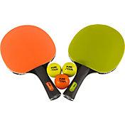 Stiga Pure Color Advance Two Player Racket Set