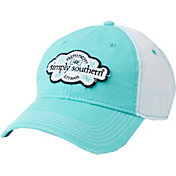 Simply Southern Women's Distressed Arrow Hat