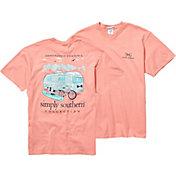 Simply Southern Women's Destination T-Shirt