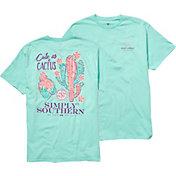 Simply Southern Women's Cute T-Shirt
