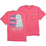 Simply Southern Women's Hang T-Shirt