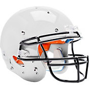 Schutt Youth Recruit Hybrid Football Helmet w/ DNA ROPO Mask