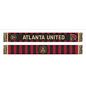 Sport Images Atlanta United Stripe Scarf