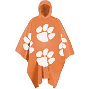 Sport Images Clemson Tigers Poncho