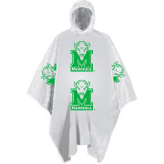 Sport Images Marshall Thundering Herd Poncho