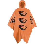 Sport Images Oregon State Beavers Poncho