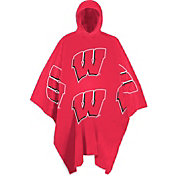 Sport Images Wisconsin Badgers Poncho
