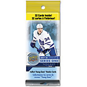 Upper Deck NHL League 2017-18 Trading Card Fat Pack