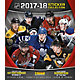 Panini NHL League 2017-18 Sticker Collection Album