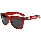 Wisconsin Badgers Beachfarer Sunglasses