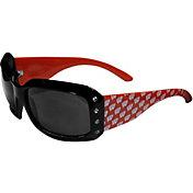 Wisconsin Badgers Women's Designer Sunglasses
