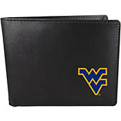 West Virginia Mountaineers Bi-Fold Wallet