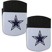 Dallas Cowboys Chip Clip Magnet and Bottle Opener 2 Pack