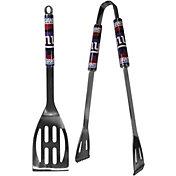 New York Giants 2-Piece Steel BBQ Tool Set