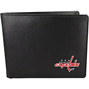 Washington Capitals Bi-Fold Wallet