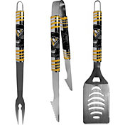 Pittsburgh Penguins 3-Piece Steel BBQ Tool Set
