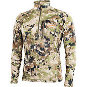 Sitka Men's Core Midweight Zip-T