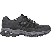 Skechers Men's Afterburn Memory Fit Walking Shoes