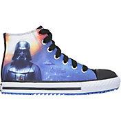 Skechers Kids' Preschool Jagged Starfleet Casual Shoes