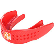 Shock Doctor Adult SuperFit Flavored Basketball Mouthguard