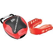 Shock Doctor Adult Gel Max Clasic Fit Mouthguard w/ Case