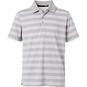 Slazenger Boys' Striped Golf Polo
