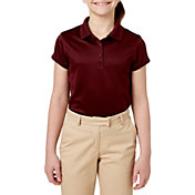 Slazenger Girls' Uniform Polo