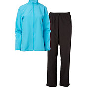 Slazenger Women's Packable Golf Rain Suit