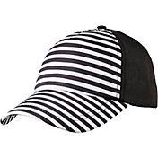 Slazenger Women's City Lights Collection Stripe Golf Hat