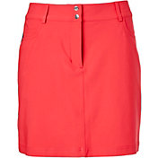 Slazenger Women's Structure Collection Side Rib Golf Skort
