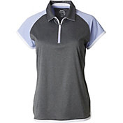 Slazenger Women's Triad Collection Colorblock Golf Polo
