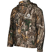 ScentLok Men's Prevent Waterproof Hunting Jacket