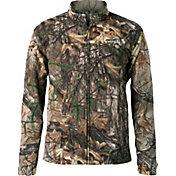 ScentLok Men's Vortex Windproof Fleece Hunting Jacket