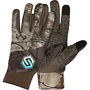 ScentLok Women's Midweight Gloves