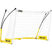 SKLZ Pro Training 6' x 4' Portable Soccer Goal