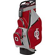 Sun Mountain Ohio State Buckeyes C130 Cart Bag