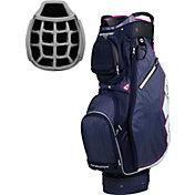 Sun Mountain Women's 2018 Sync Cart Golf Bag