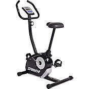 product image stamina magnetic upright exercise bike