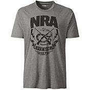 NRA Men's Vintage 1871 Logo T-Shirt
