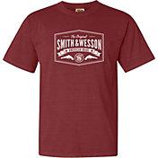 Smith & Wesson Men's The Original Logo T-Shirt