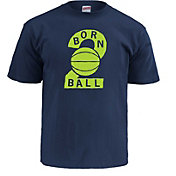 Soffe Boys' Born2Ball Basketball T-Shirt
