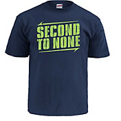 Soffe Boys' Second To None Graphic T-Shirt