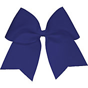 Soffe Girls' Jumbo Bow Scrunchie